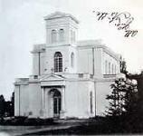 Kirche Putbus