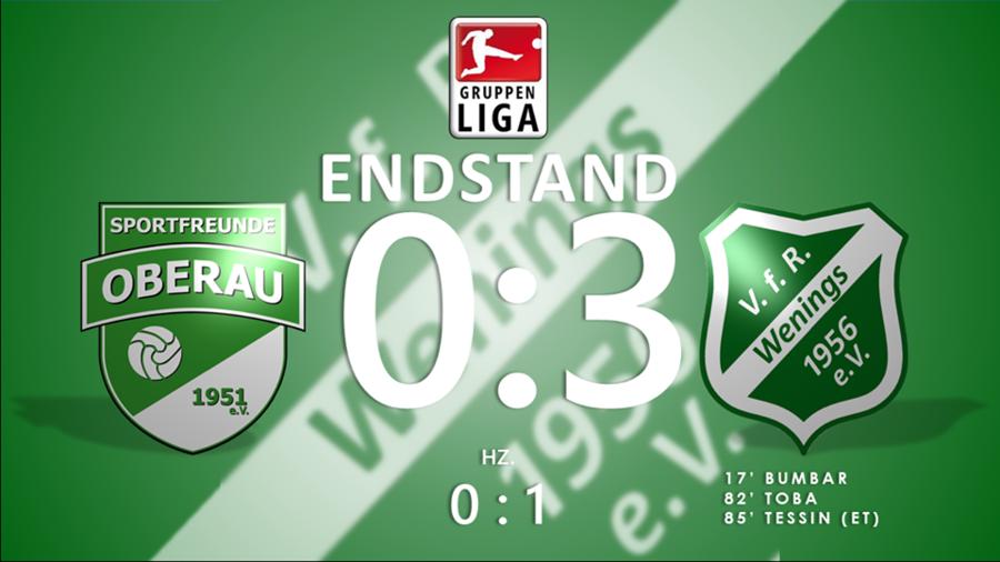 4.Spieltag - Endstand