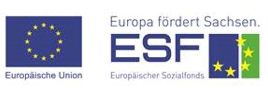 Logo ESF 1