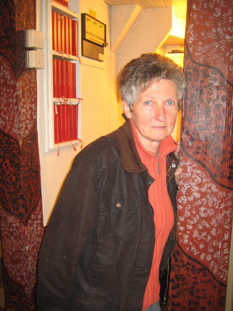 Ilse Eckel