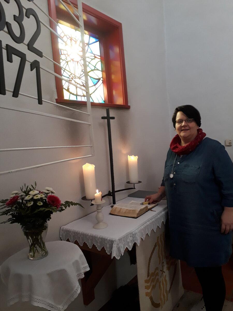 Tanja Riedesel