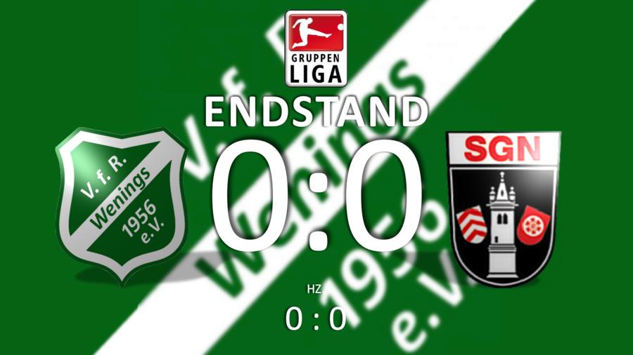 5. Spieltag - Endstand