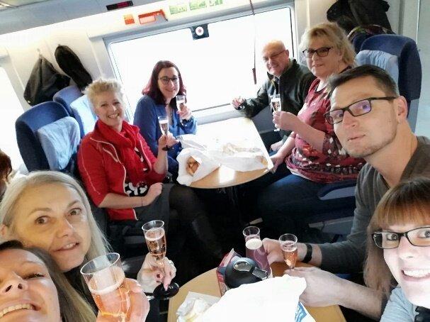 Vereinsausflug nach Wien