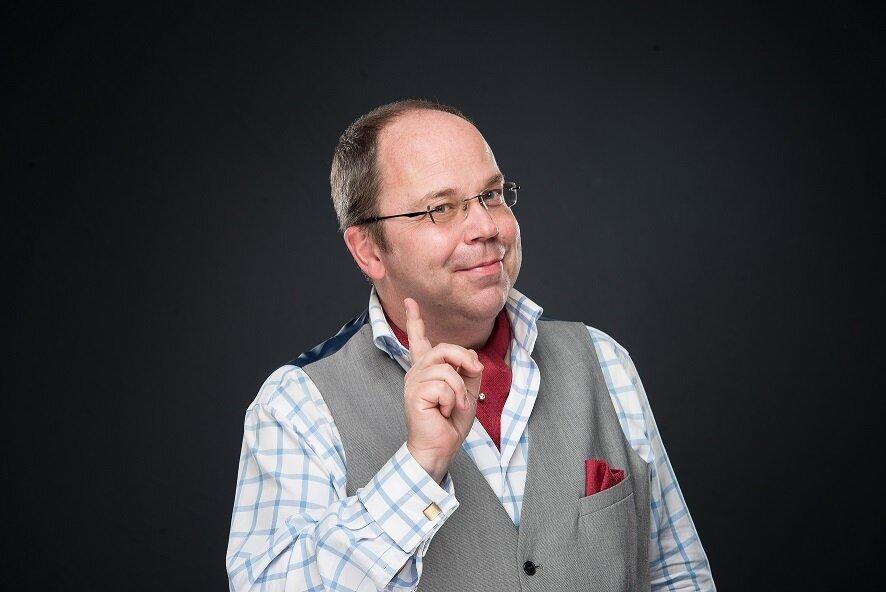 Heinz Erhardt Abend
