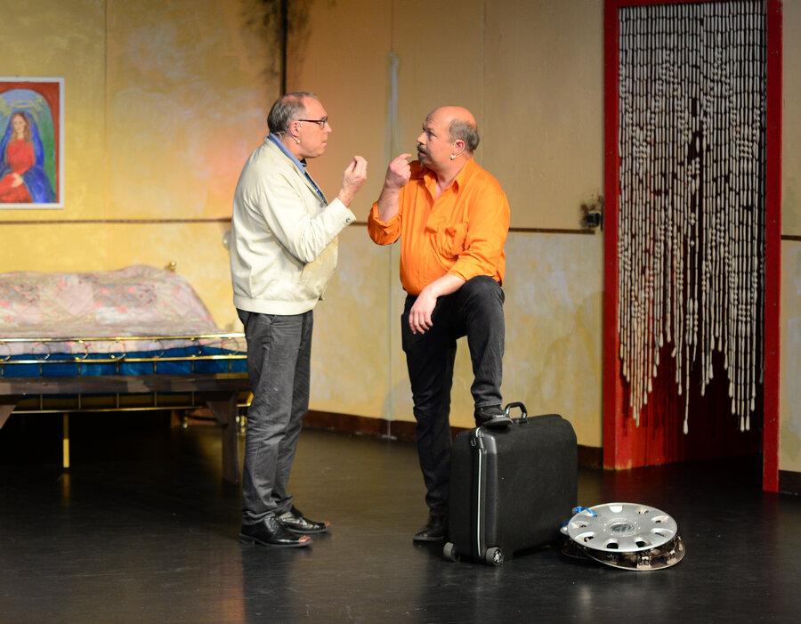 Erklärung: Hero Kruse und Dieter Hattermann