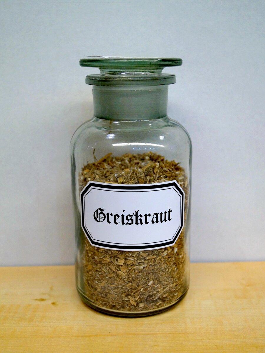 Greiskraut, ©Stephan Becker, Brüssow