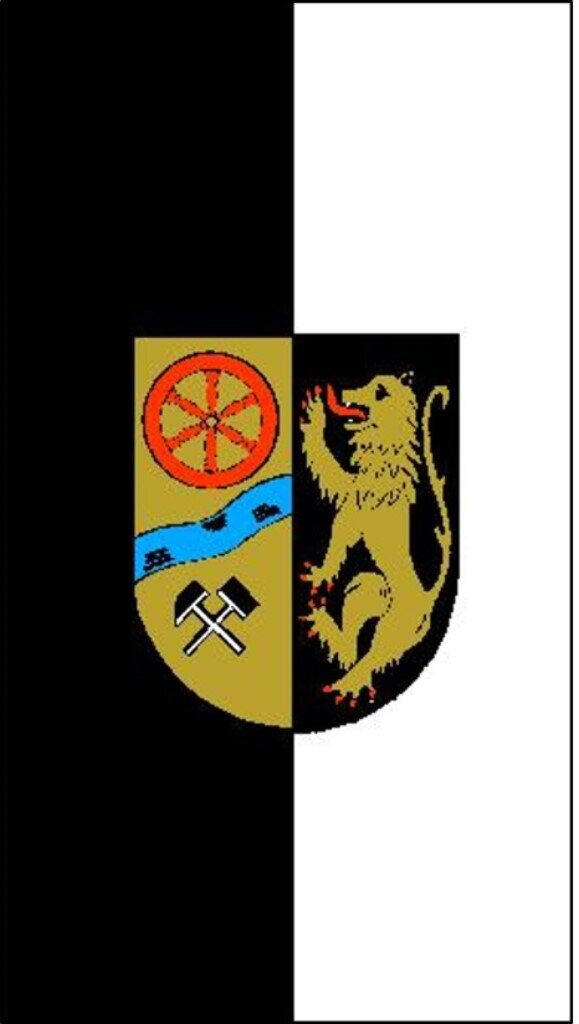Fahne der Ortsgemeinde
