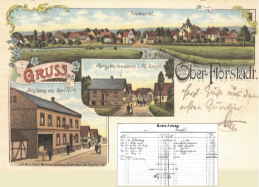 10_Postkarte_Kontoauszug