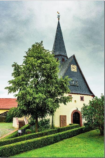 13_Wehrkirche_Leidhecken