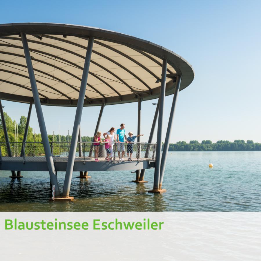 Blausteinsee Eschweiler