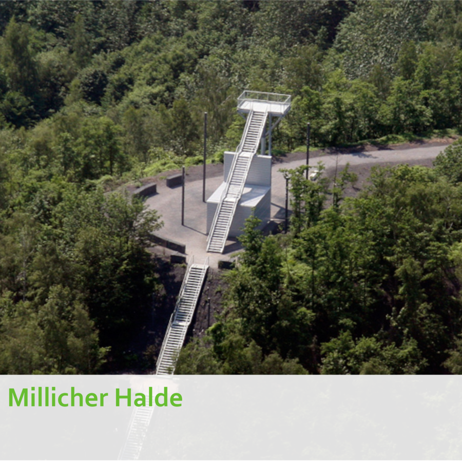Millicher Halde