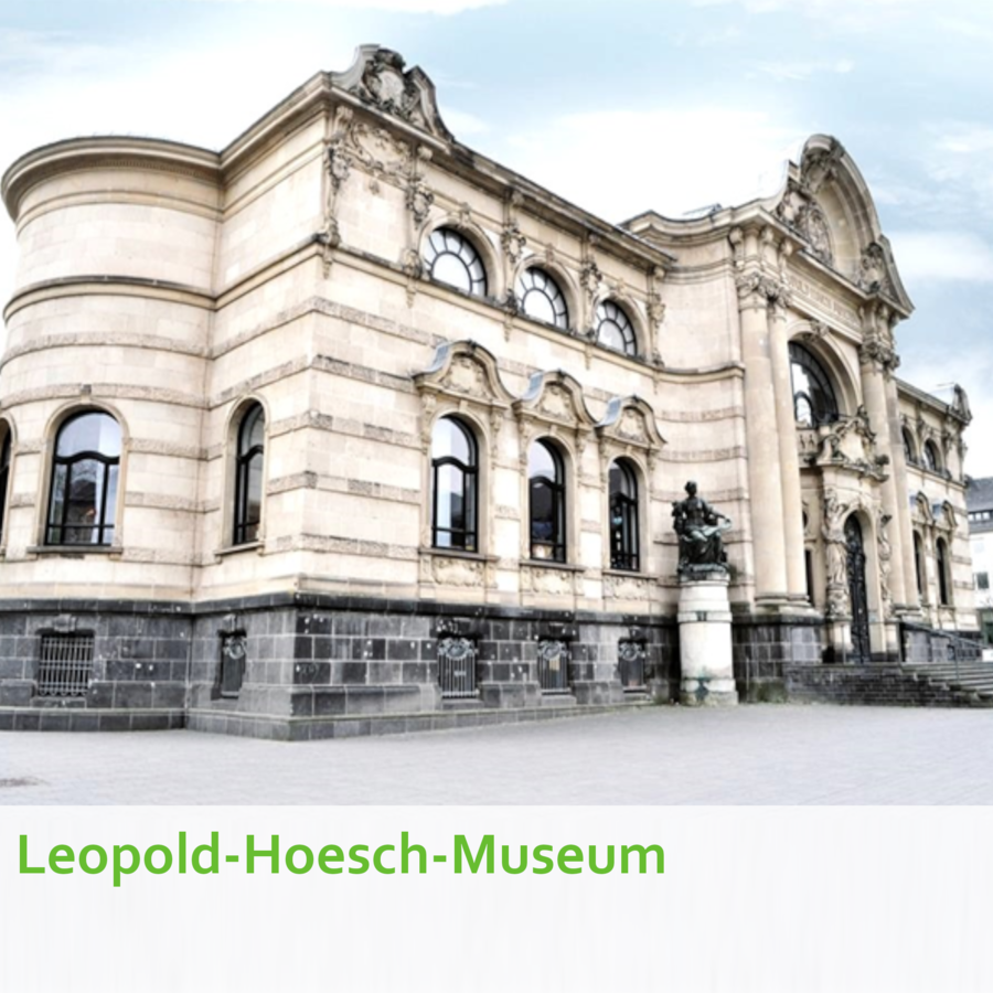 Leopold-Hoesch-Museum