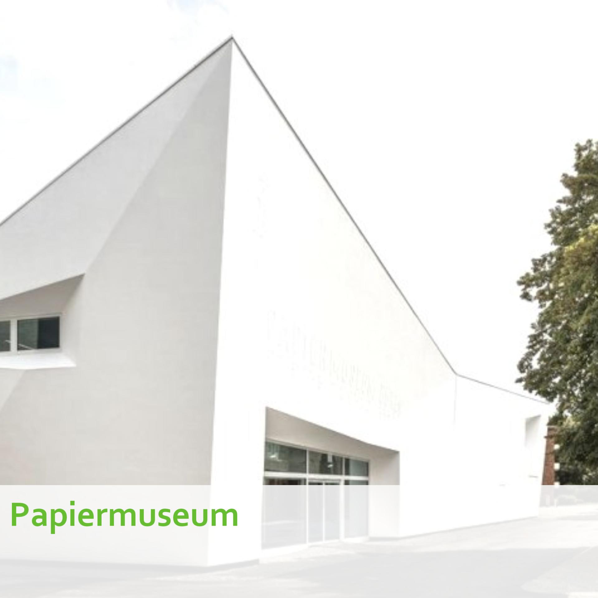 Papiermuseum
