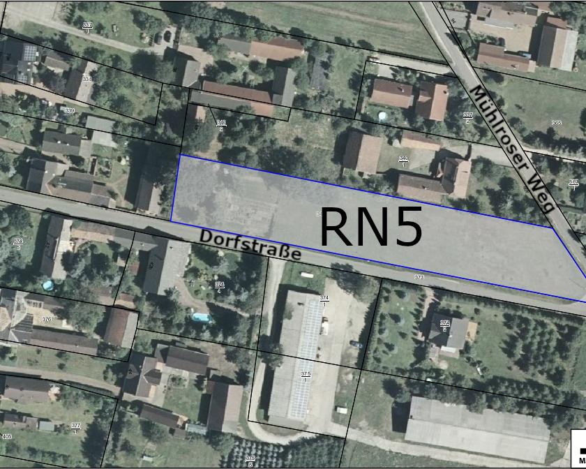 Baulücke RN5