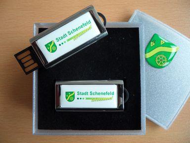 USB-Stick 8 GB