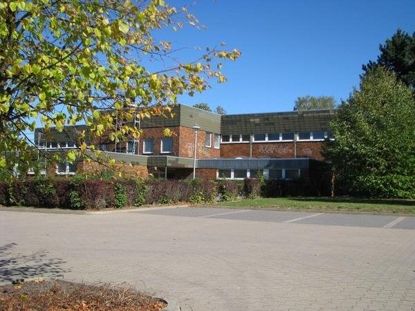 Schulsporthalle Elze