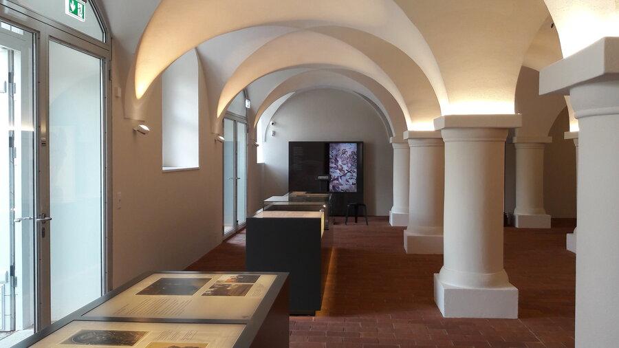Himmlisches Theater Foto: Besucherinformation Neuzelle