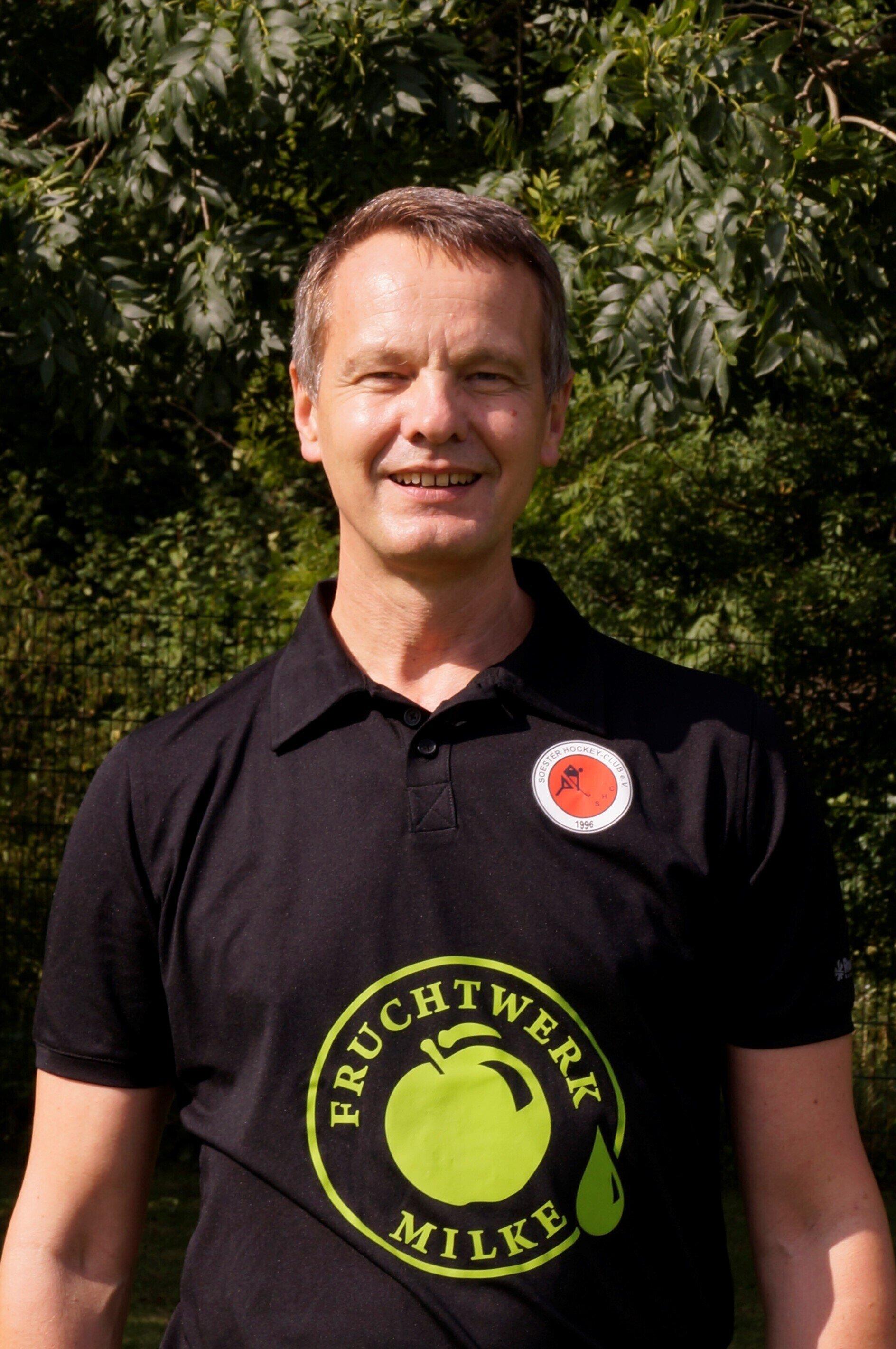 Rainer Günther