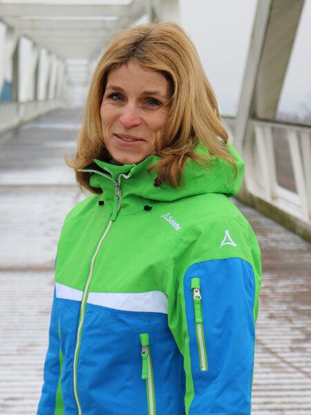 Sonja Vogl