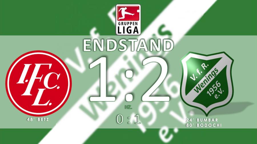 Endstand - 9.Spieltag