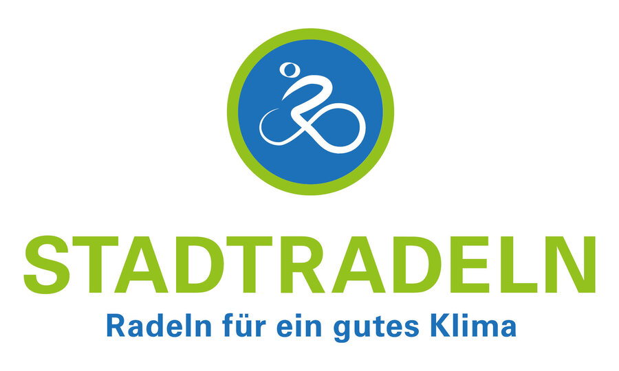 Logo STADTRADELN Kampagne