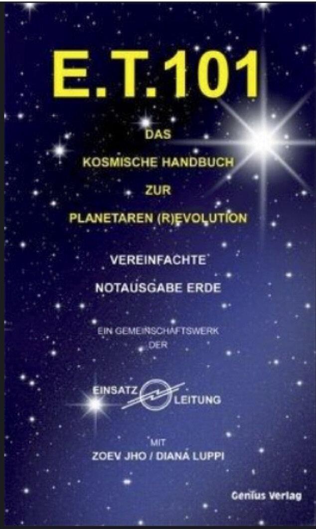 Das kosmische Handbuch