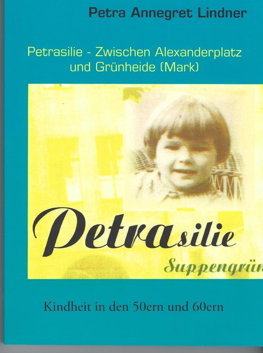 Petrasilie