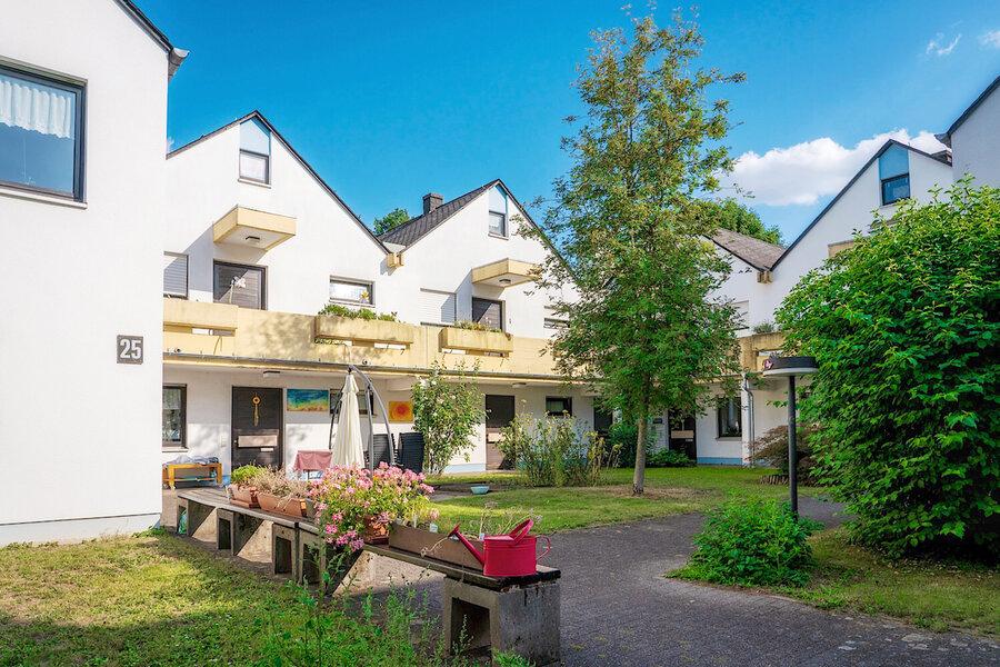 Wohnhof