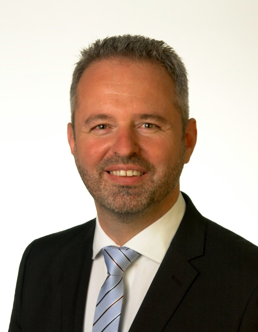 Bürgermeister Brandt