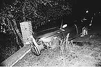 Immer wieder verließen Autos die  Uelzener Straße in der Kurve und landeten bei Familie Kallmeyer im Zaun, manchmal auch im Vorgarten.