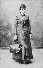Die Raubmörderin, Dorothee Buntrock