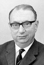 Heinrich Albertz