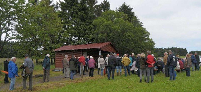 Pressebericht und Bilder (vom 19.06.2016) von Dieter Graulich