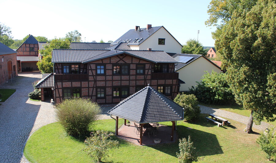 Ferienhof Schulz