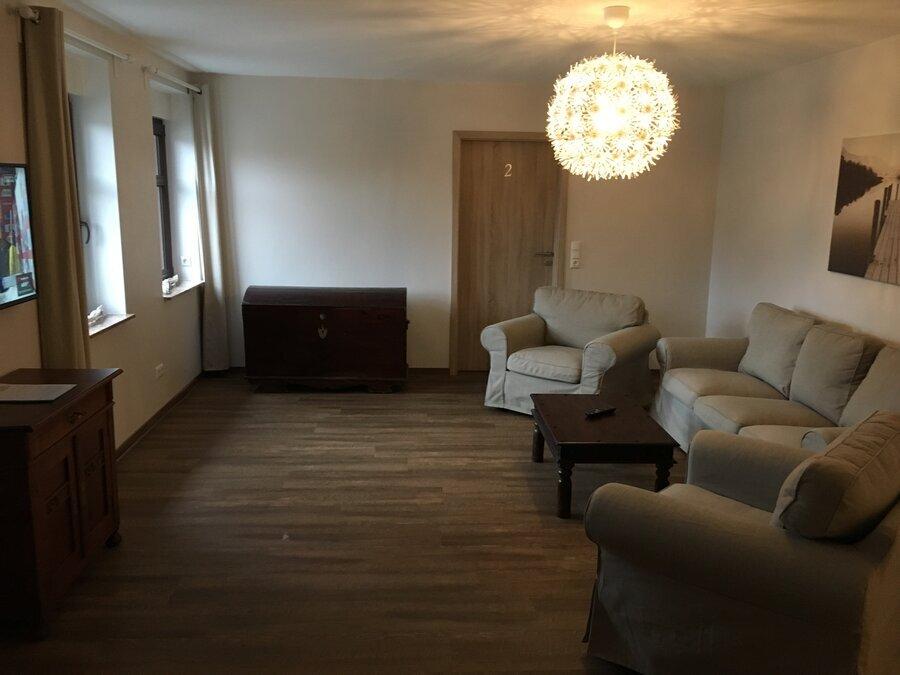Wohnzimmer vom Altenteil