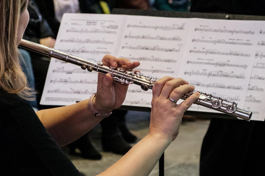 Foto: Markus Heinrich/Musikschule Bergkamen