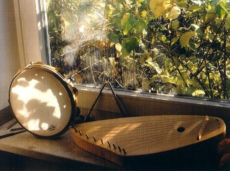 Instrumente-Fenster
