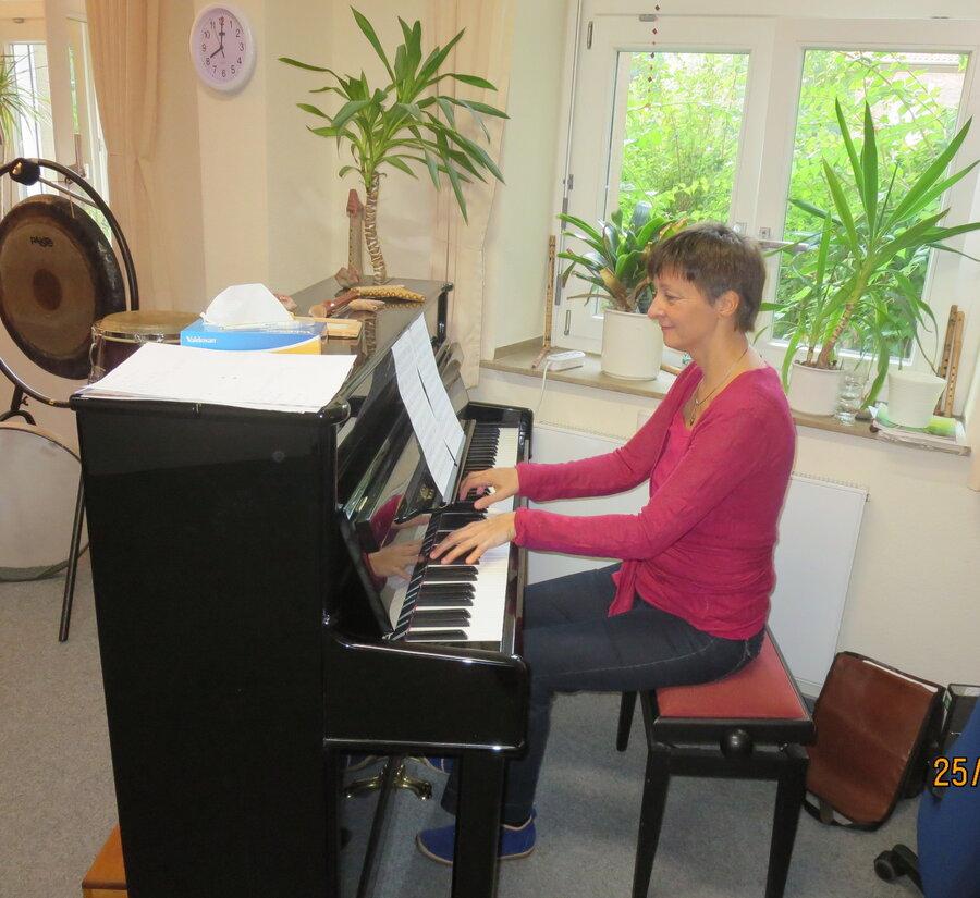 Ich-Klavier