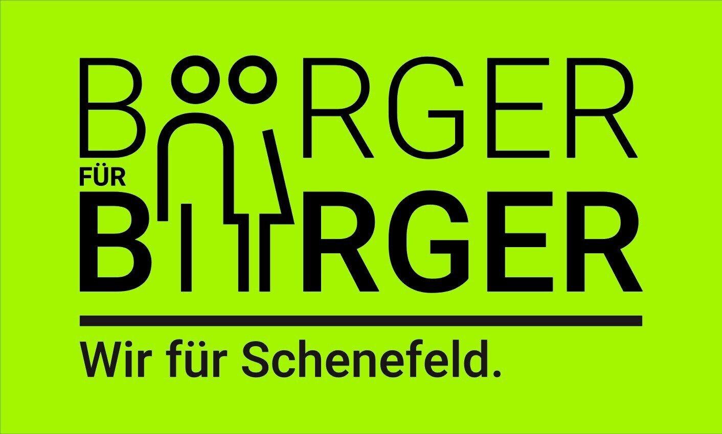 Fraktion Bürger für Bürger - BfB-