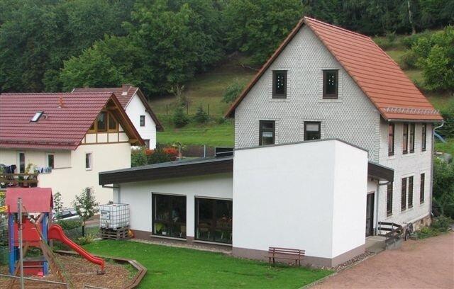 Gemeinde Haus
