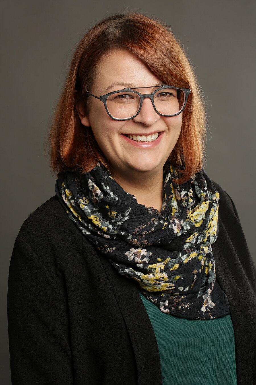 Helene Saibel
