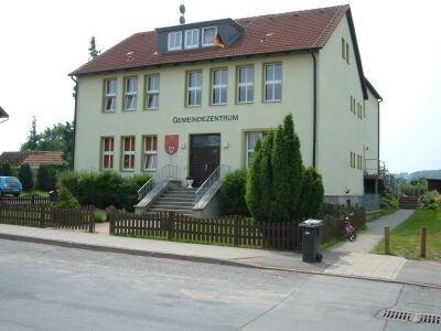 Gemeinde Techentin [Amt Goldberg-Mildenitz]