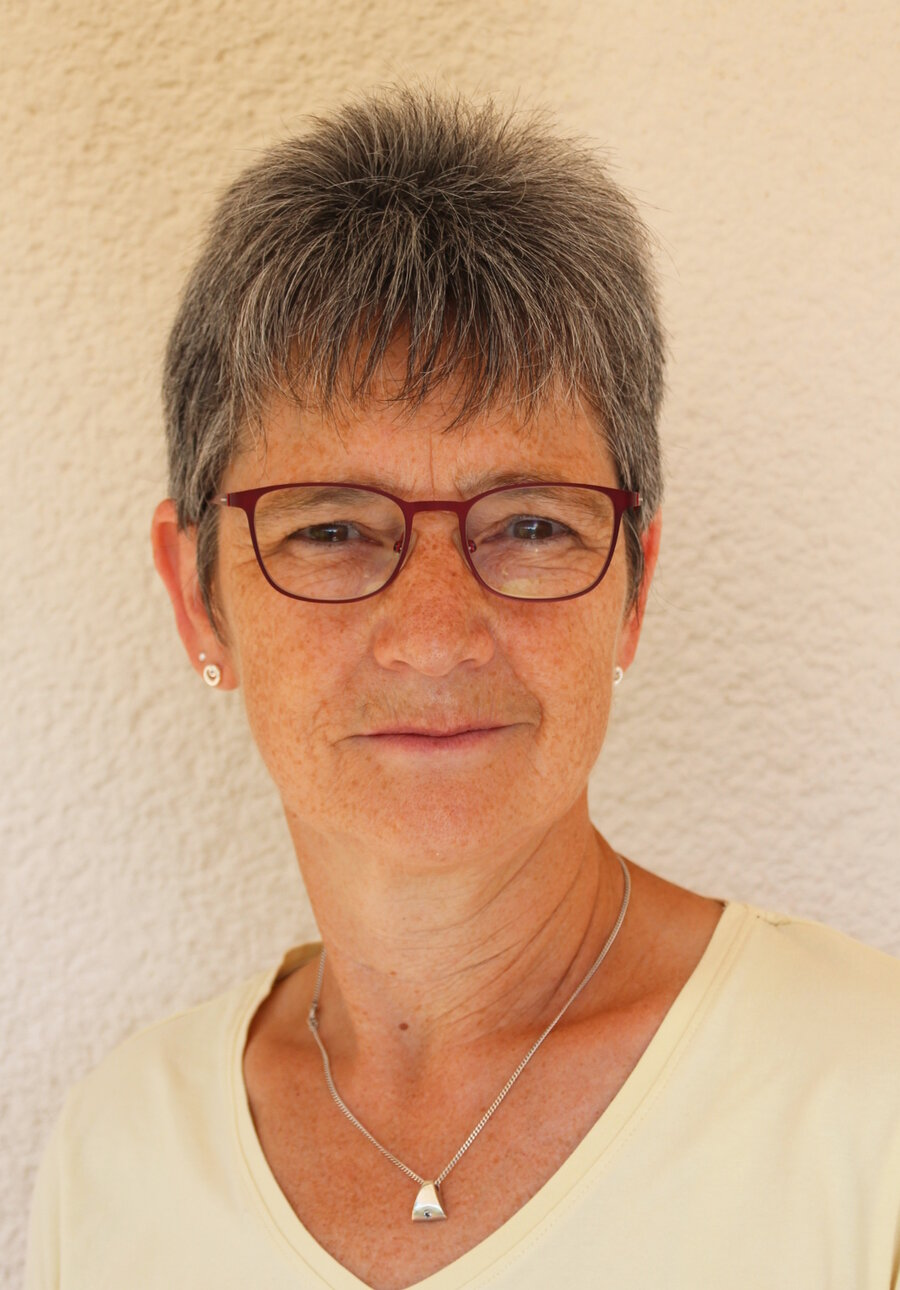 Martina Boss
