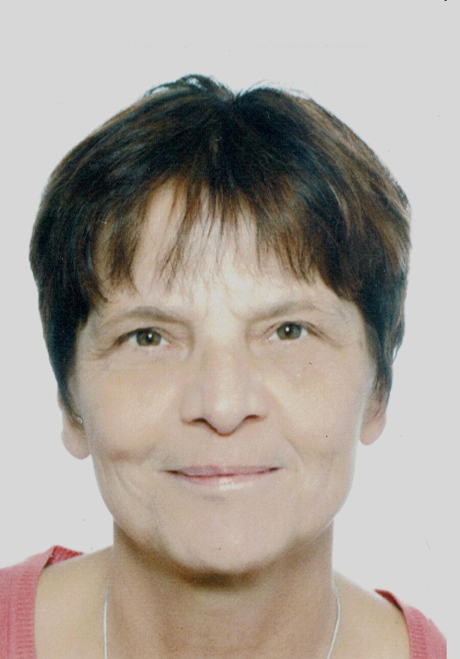 Lieselotte Kraft
