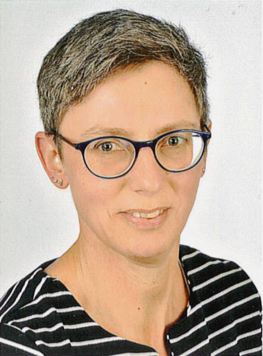 Kerstin Simon