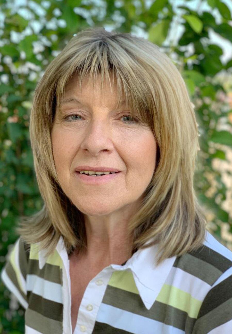Erna Wettlaufer