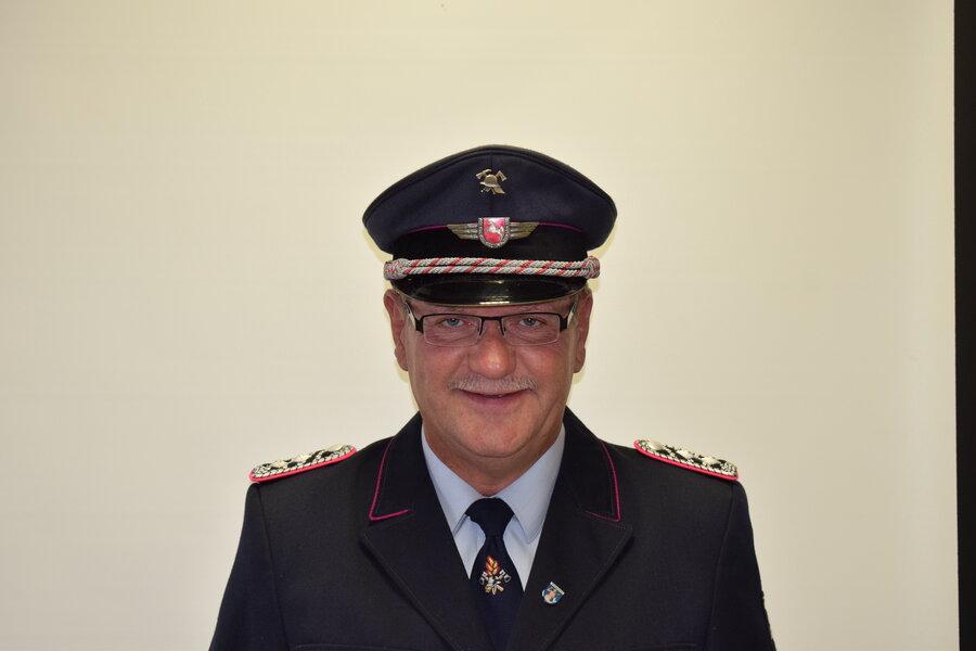 Erhard Wichmann