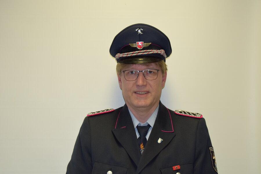 Ronald Wichmann