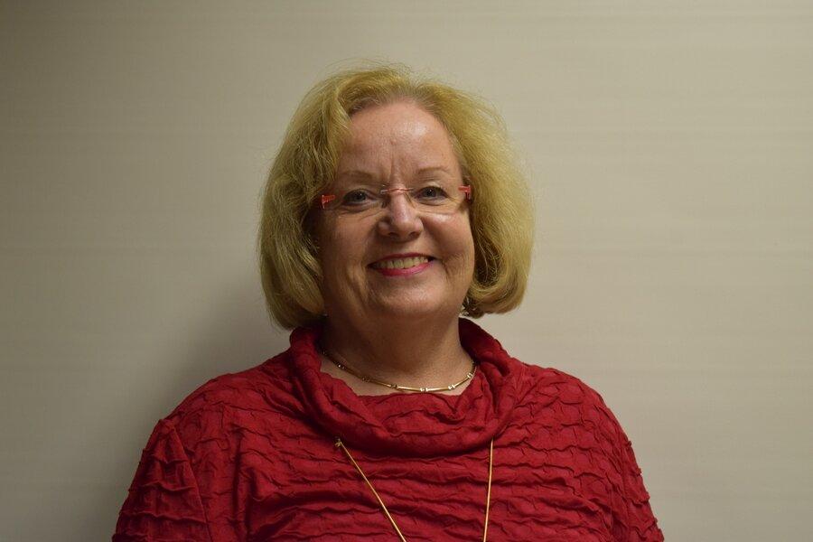 2.Vorsitzende Sabine Spelsberg
