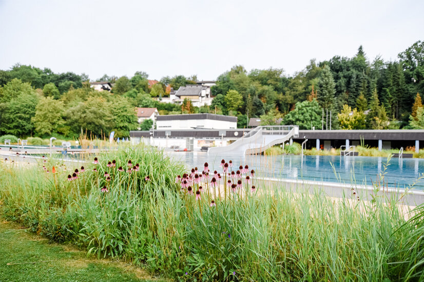 Ortenberger Freibad